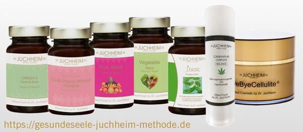 gesunde Seele Juchheim