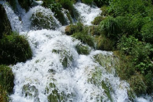 Gunnar Still, Bergquellwasser, Trinkwasser, gesunde Seele, Wasserqualität, Natur