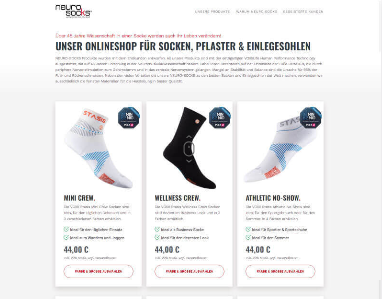 Neurosocks ClevereSocken Bestensockenderwelt